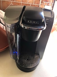 Coffee maker great condition  Manassas, 20110