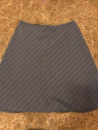 Stripped skirt size 9 Clifton, 81520