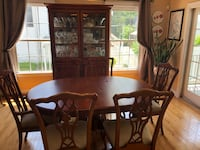 Dining Room Set Annapolis, 21401