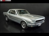1964.5 Ford Mustang Coupe Milpitas, 95035