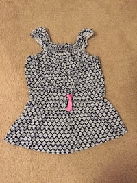 Carters dress size 4T like a new pick up only  Byron Center, 49315