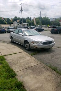 Buick - LeSabre - 2001 Youngstown