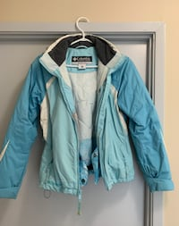 Columbia Insulated Winter Jacket