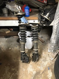 bc coil overs Wallingford, 06492