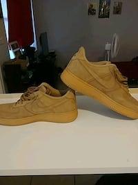 Mens Nike Air Force 1 Hollywood