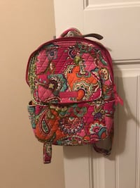 quilted multicolored Verabradly backpack Navarre, 32566