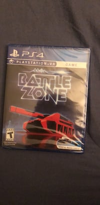 Battle Zone PSVR Silver Spring, 20906