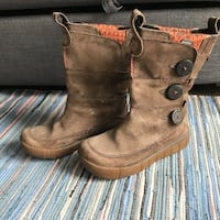 MERRELL Bottes Hiver - Winter Boots Women 6/36  Montreal