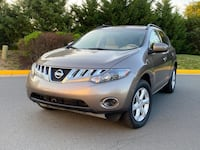 2009 Nissan Murano for sale Sterling