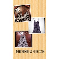women's brown and black floral sleeveless dress Tulare, 93274