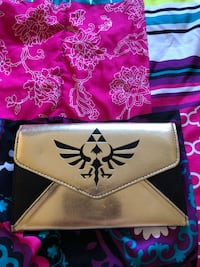 The Legend Of Zelda Women's Wallet Edmonton, T6X 1K7