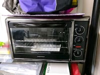 Countertop Oven with Rotisserie Like New Germantown, 20874