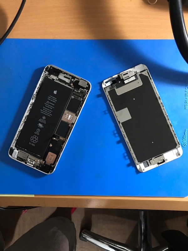 Phone battery repair 4