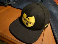 Wu-Tang is on your brain snapback hat new llike Winnipeg, R3B 3C3
