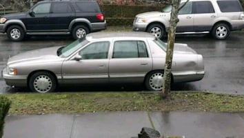 LAST CALL!!Must go today 5pm!  97 Cadillac Deville *LOW PRICE!*