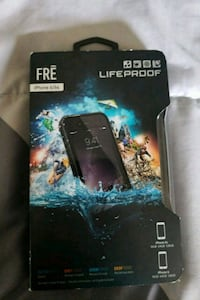 Lifeproof IPhone 6/6s case. BRAND NEW NEVER OPENED Palm Bay