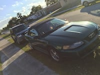 Ford - Mustang - 2001 Fort Lauderdale, 33311