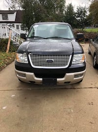 2006 Ford Expedition KING RANCH EDITION Milwaukee