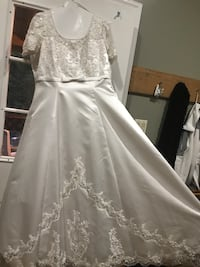 Wedding dress Alexandria, 22315