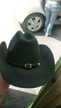 ddb59841a4684 Used green sequin cowboy hat for sale in Westminster - letgo