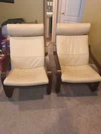 Two (2) Chairs Upper Marlboro, 20774