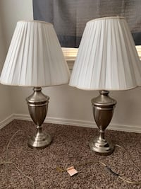 Two Lamps Norman, 73069