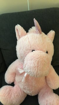 Plush big fluffy unicorn Bakersfield, 93301