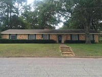 HOUSE For Rent 3BR 2BA Tyler