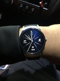 Wear 24 smart watch  Toronto, M1P 3J4