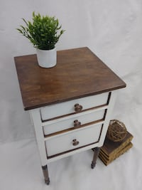 Nightstand Side Table End Table Oshawa