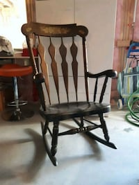 Wood Rocking Chair  Barrie, L4N 5T7