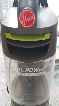 Hoover Dual power Vancouver, V6H 3Z3