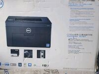 Dell c1760nw laser printer Hyattsville, 20783