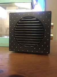 Kate Spade portable mini wireless speaker