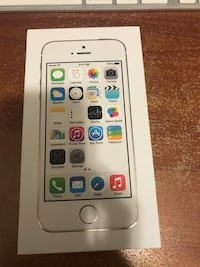 I phone 5s 16GB Vaughan