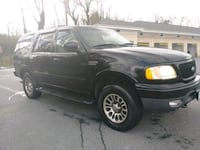 Ford - Expedition - 2002 41 km