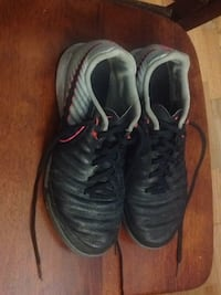 Nike tiempo indoor shoes size 9 Alexandria, 22312