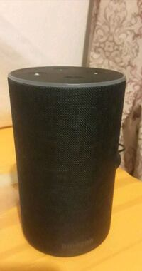 black and gray portable speaker Citrus Heights, 95610