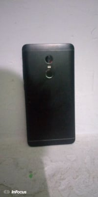 black mi note 4 with 64 & 4 android smartphone Mansurpur, 244901