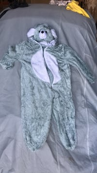 Mouse costume size 5/6 Brentwood, 94513