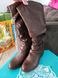 Jaqueline Smith Boots Clarksville, 37042