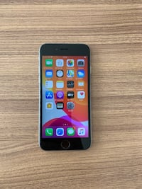 İphone 6s 16 gb space gray