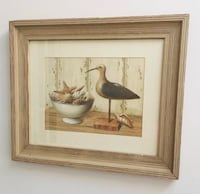 Framed Artwork. Great for Rustic Farmhouse or Costal Decor Henderson, 89014