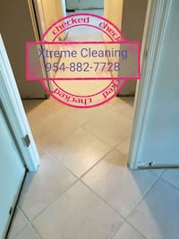 Tile, Grout, and Marble Cleaning and Restoration