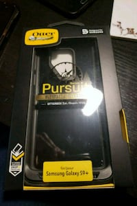 S9 plus otterbox cas brand new never used  532 km
