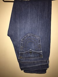 True Religion Jeans sz 36 only $70 ! Whitby