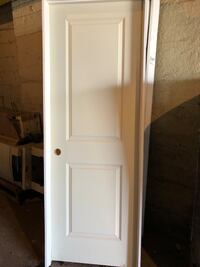 28 X 80 Interior Door Ambler, 19002