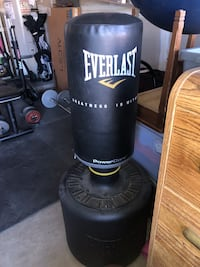Punching Bag ( pre filled w sand) Tucson, 85713
