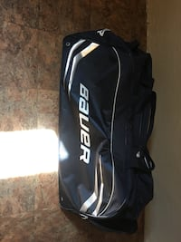 Hockey Gear, used. Sr. Medium asking $400 obo  Waterloo, 62298