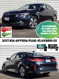 Kia - Optima - 2017 San Diego, 92127